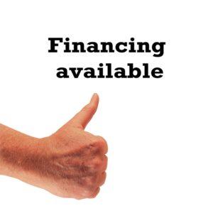 Information om återfinansiering